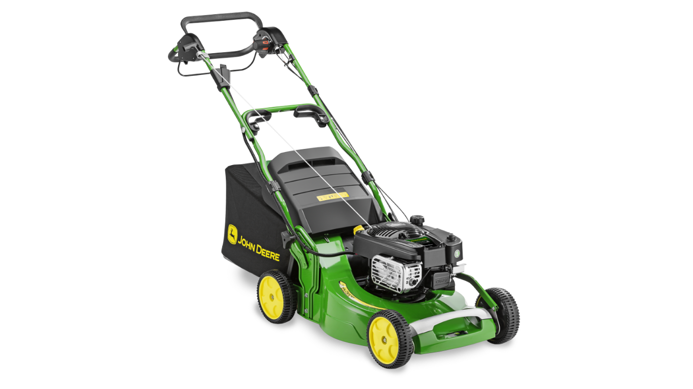 R54VE Petrol Mowers
