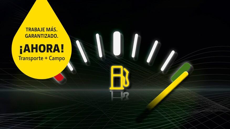 Garantía de combustible