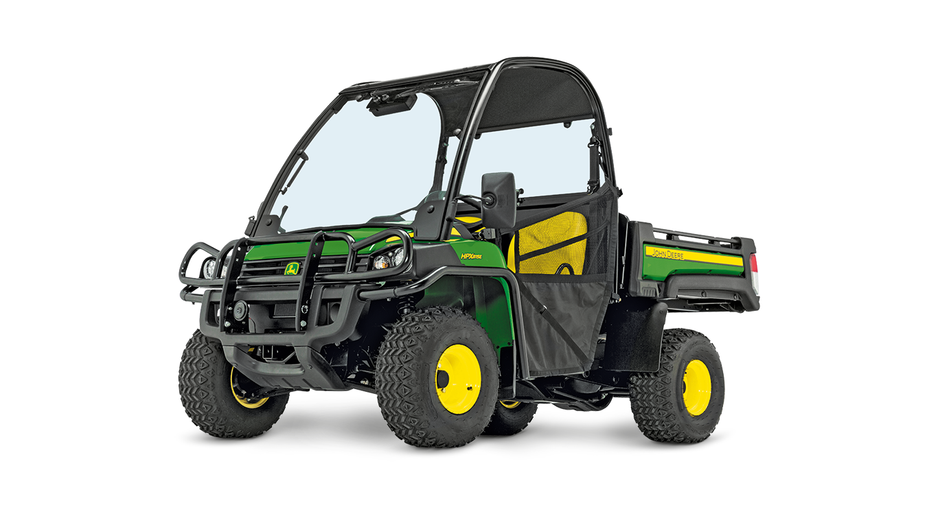 Gator Utility Vehicles HPX815E