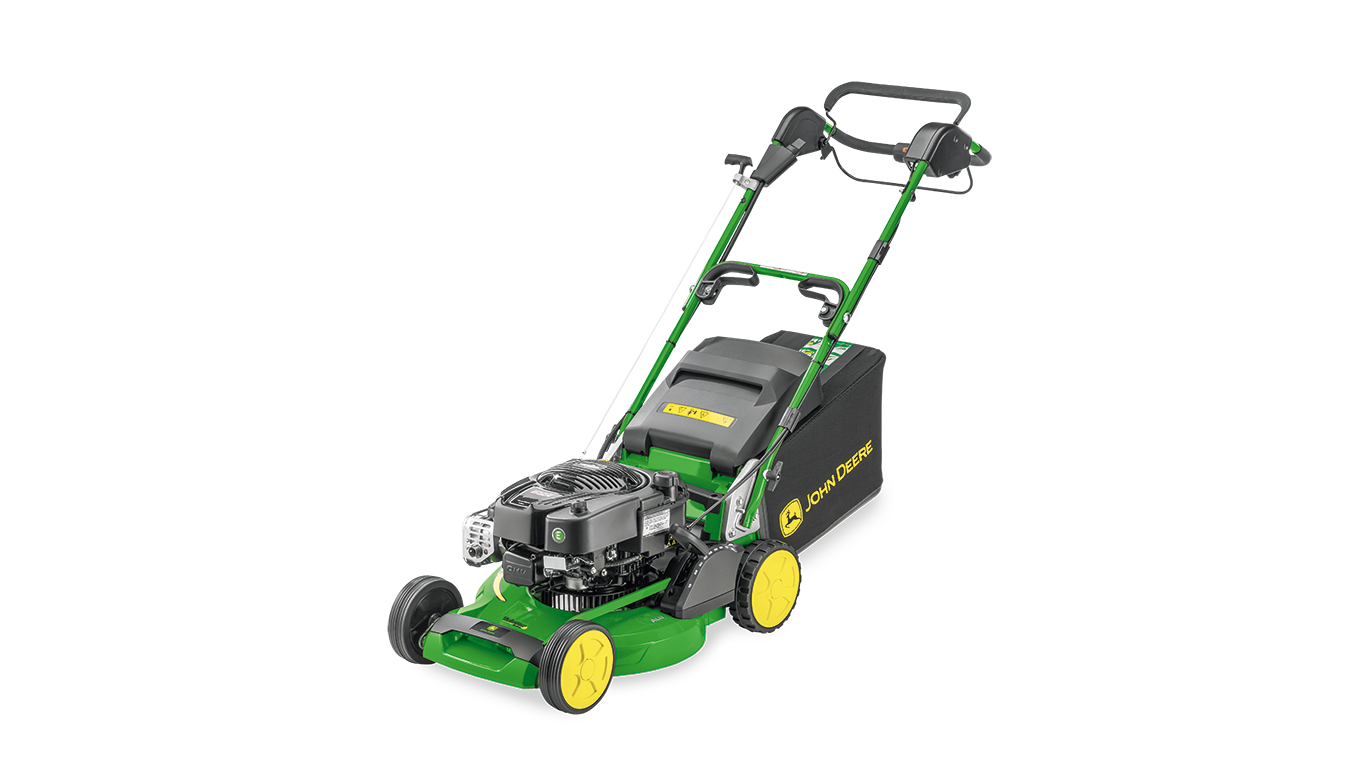 R47VE, Walk-Behind Mower