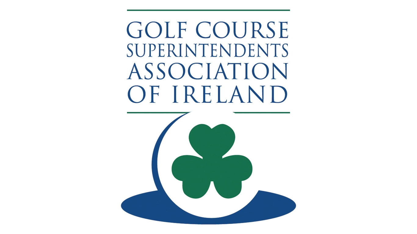 Golf Course Superintendents Association of Ireland (GCSAI)