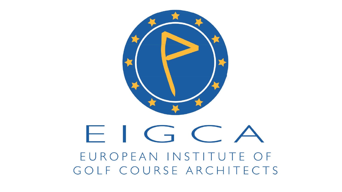 European Institute of Golf Course Architects (EIGCA)