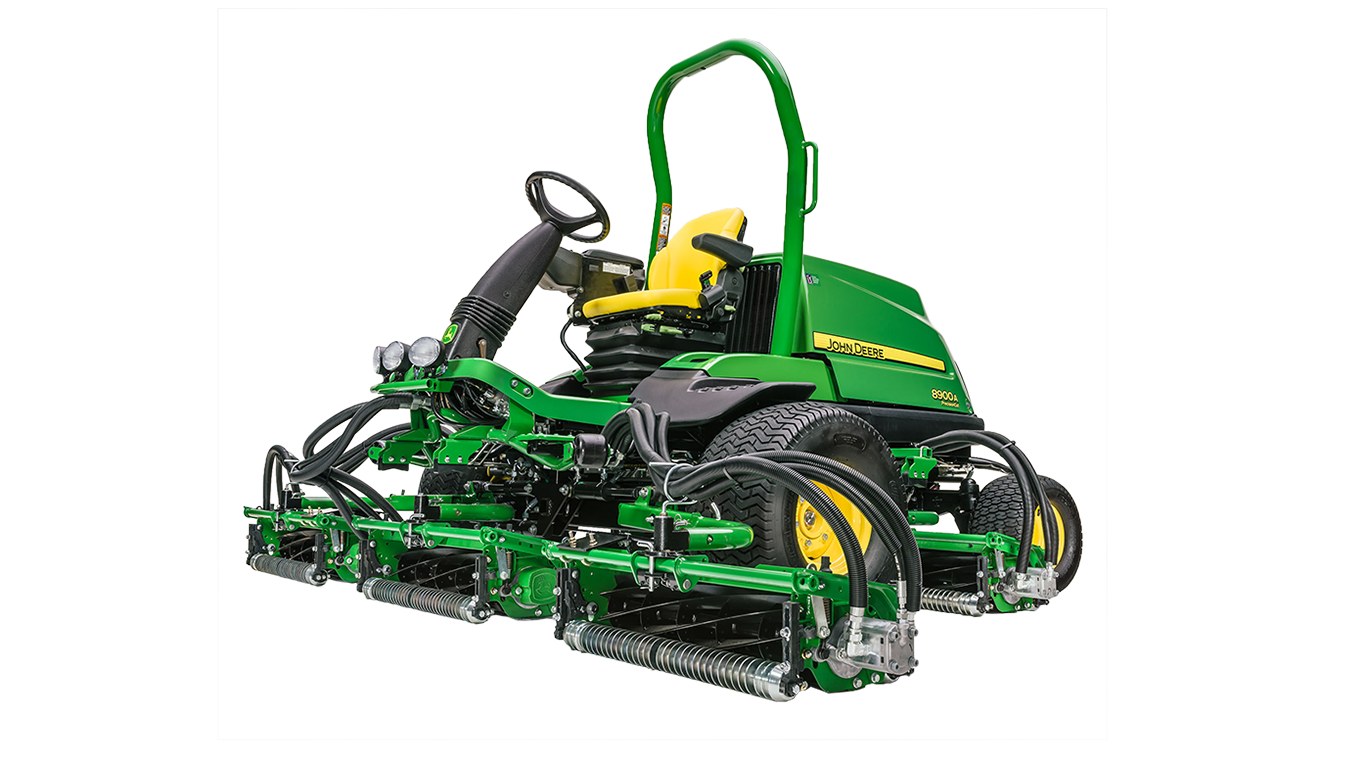 Fairway Mowers 8900A