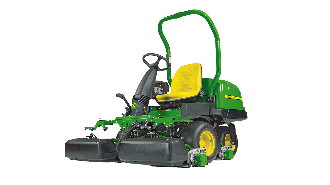 Riding Greens Mowers 2500E