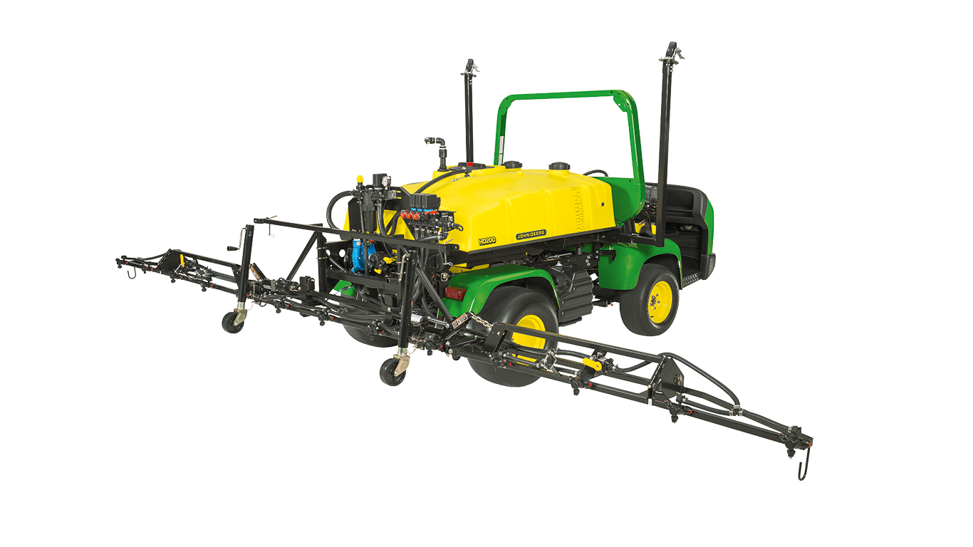 Golf ProGators 2020A HD200 Sprayers