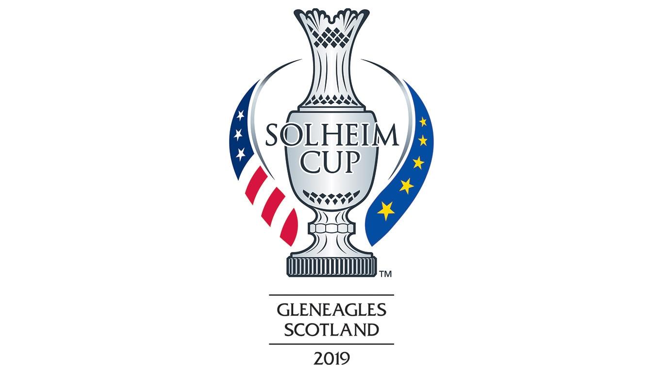 De Solheim Cup