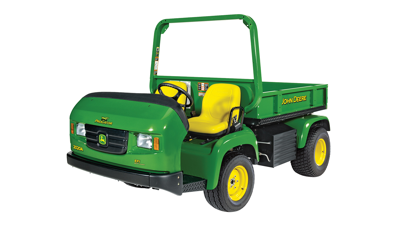 Gators, Utility Vehicles, 2020A Pro Gator