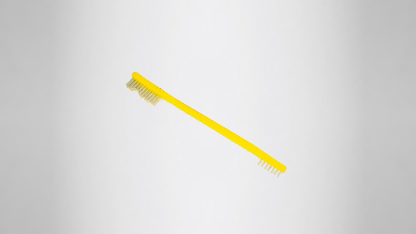Onderdelen en service: Reinigingsborstel voor spuitmondpunt