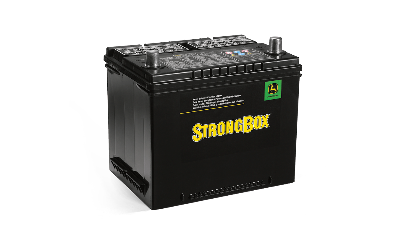 StrongBox™