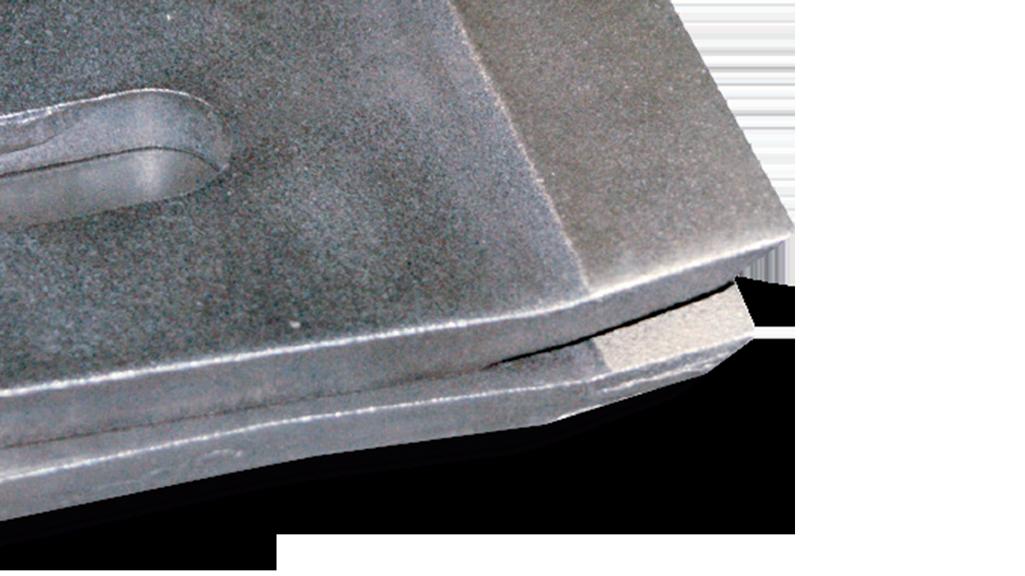 Ножі для трави Dura Line (SPFH серії 7000)