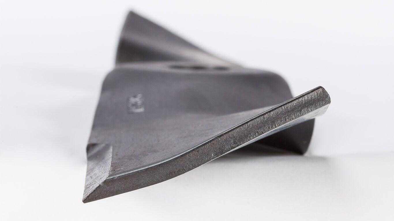 Turf Blades