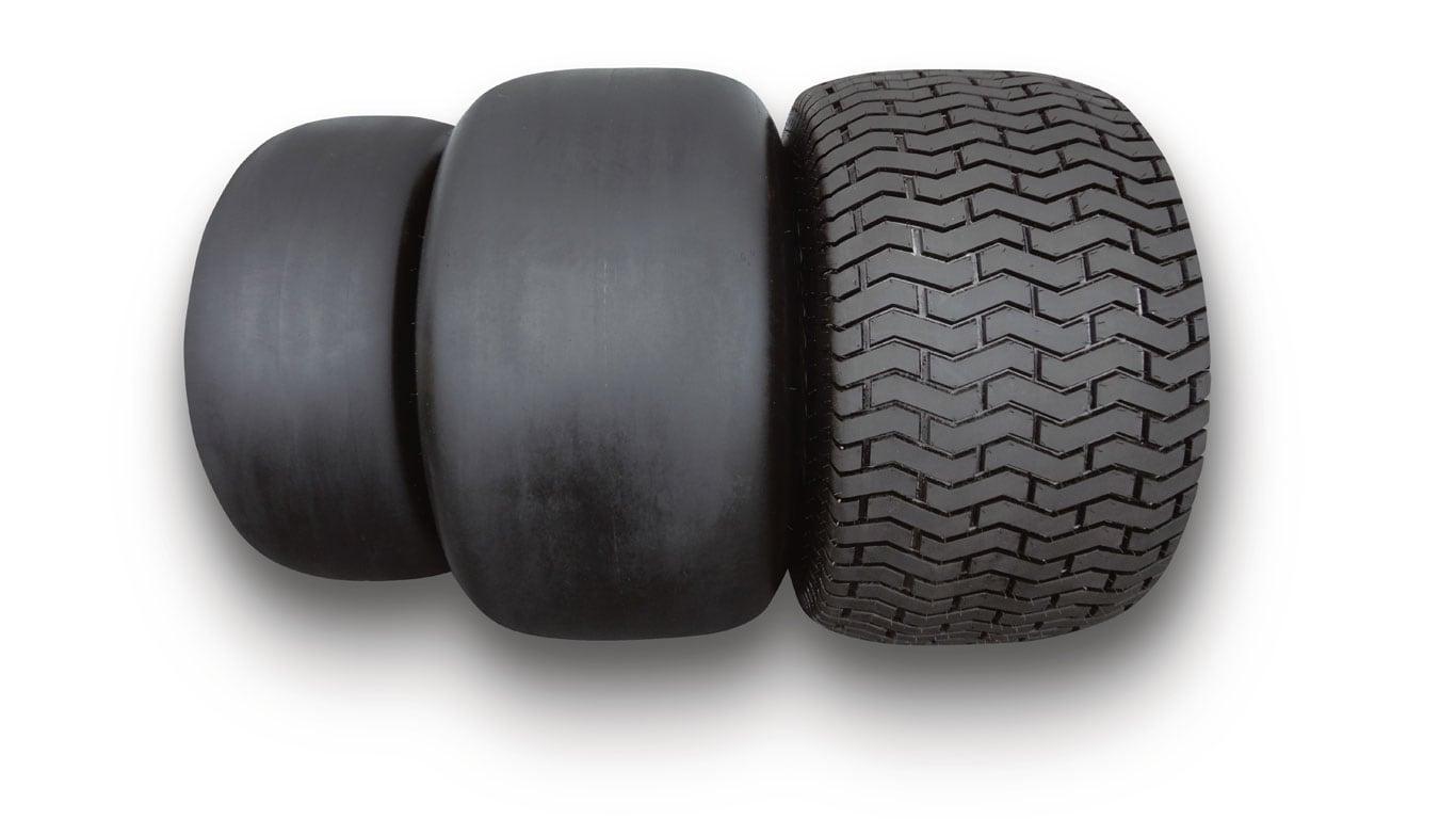 Reifen für ProGator