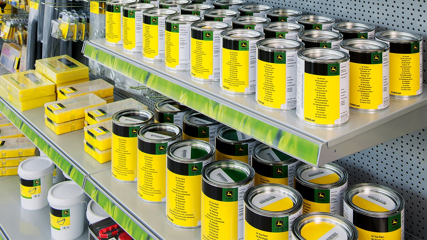 Learn more about Paints and Chemicals