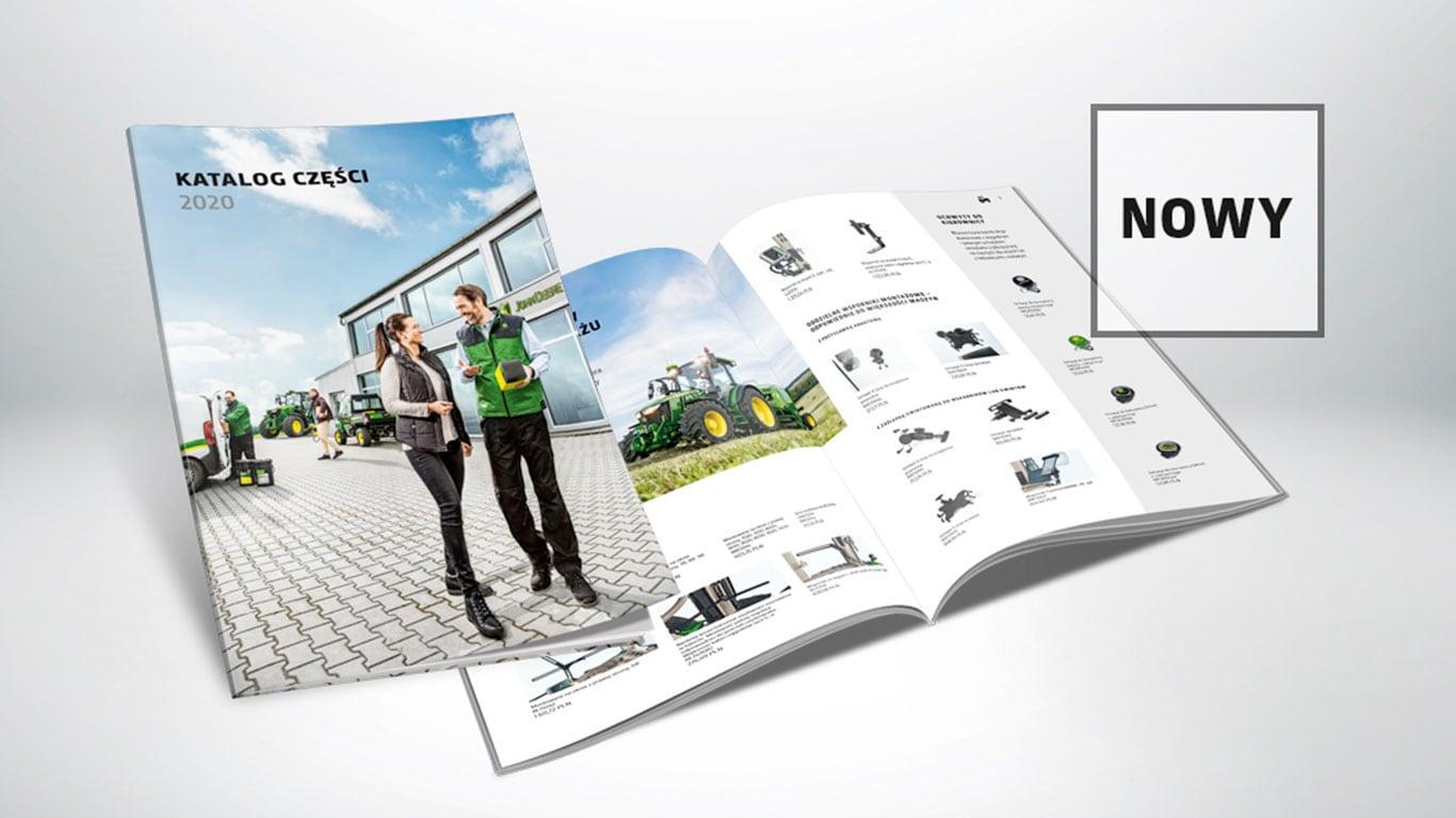 Katalog części 2020