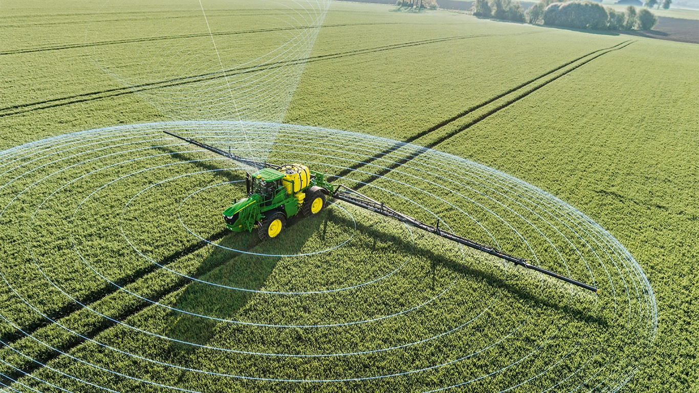 Precision Farming Solutions
