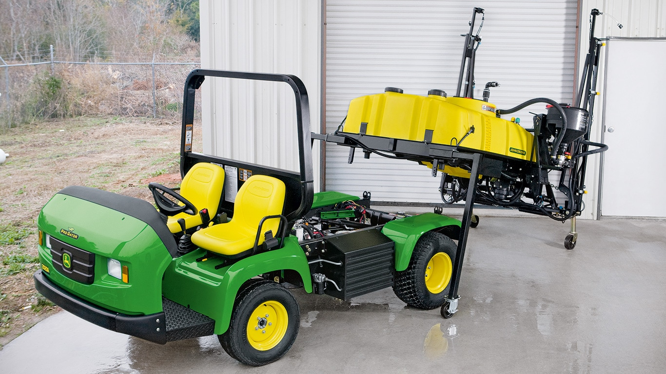2020A, HD200, SelectSpray, mark, golf og sport