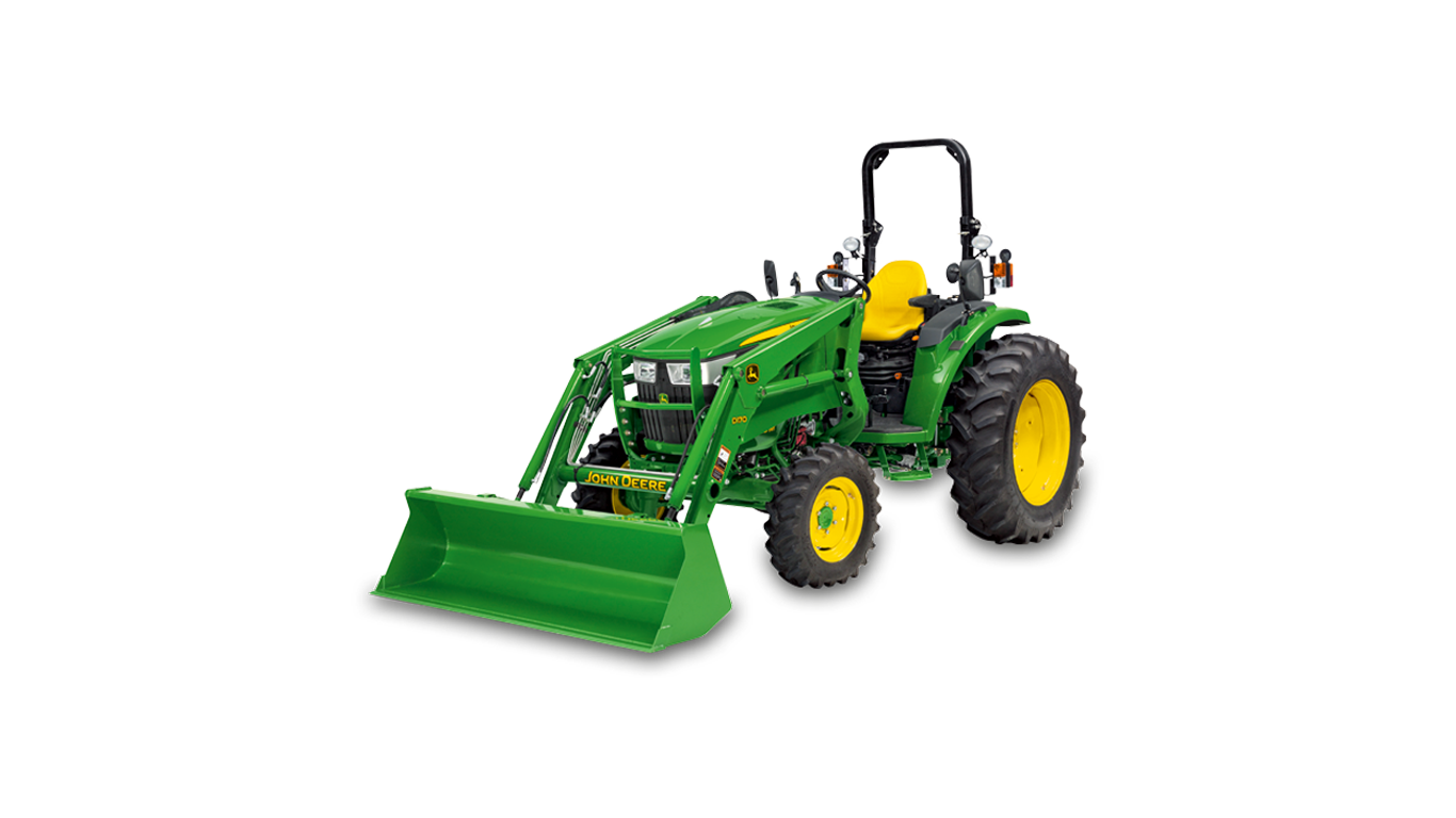 Tracteur compact 4049M