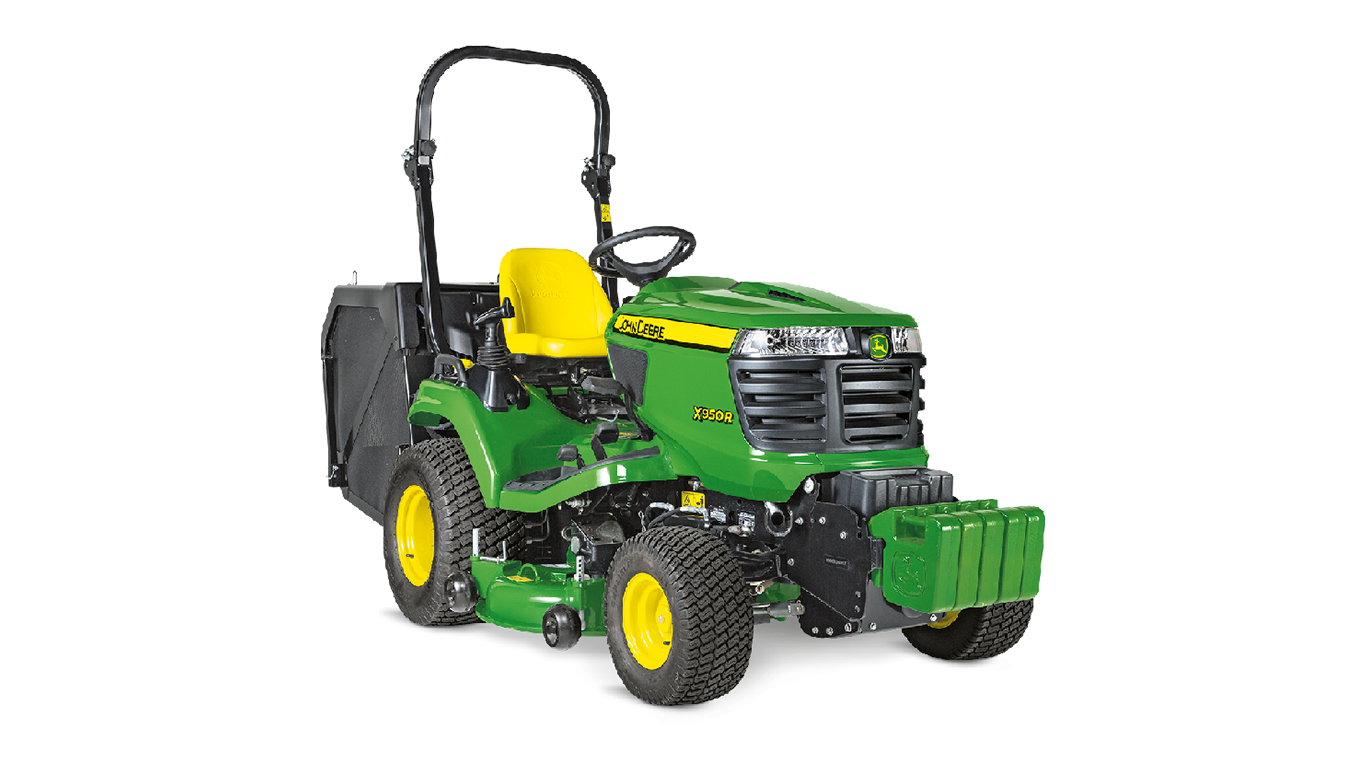 X950R, X900 Series, Riding Lawn Equipment, Lawn Tractors
