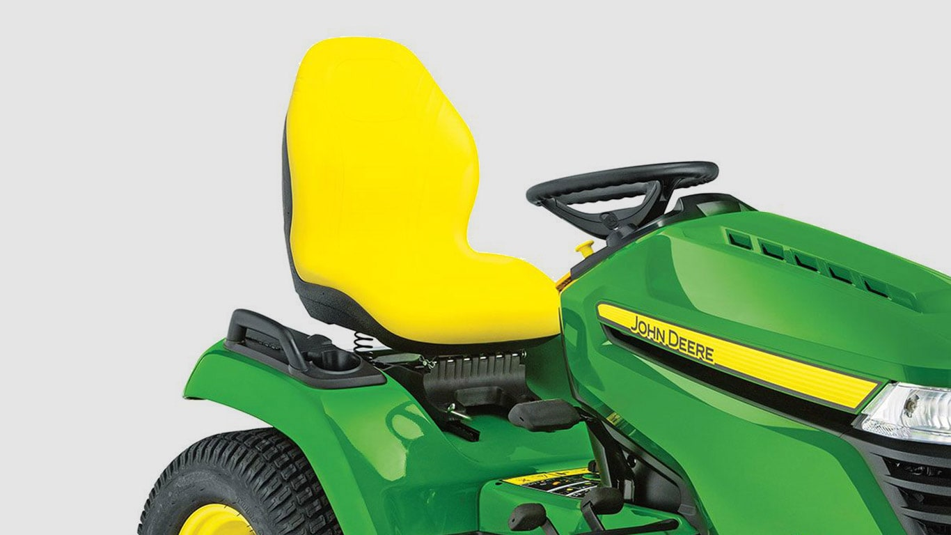 Lawn Tractors, Riding Lawn Equipment