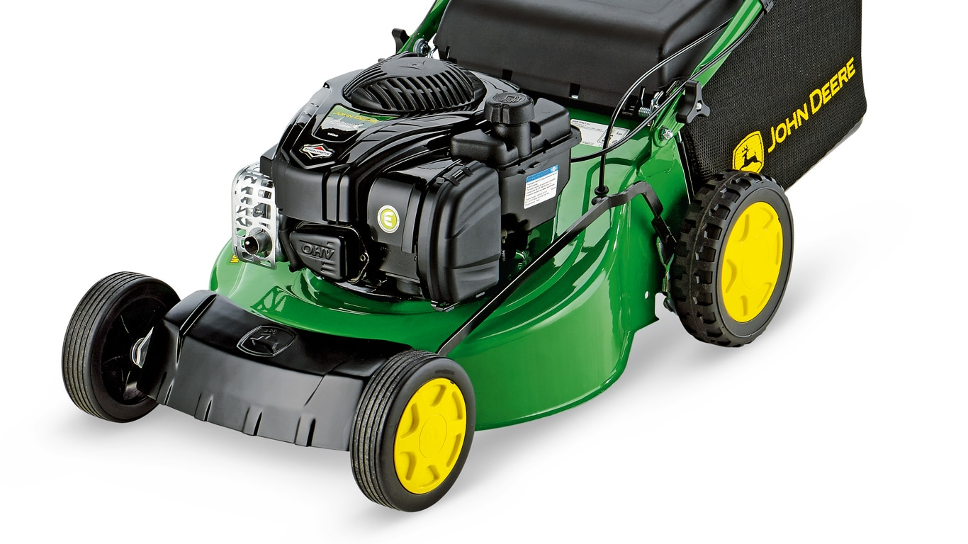 RUN 46 Walk-Behind Mower