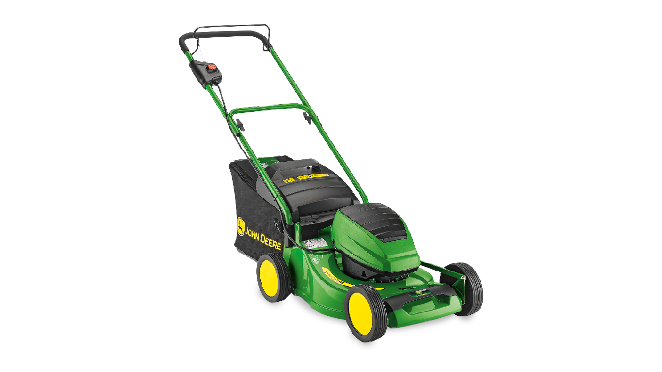 battery mower-r43b