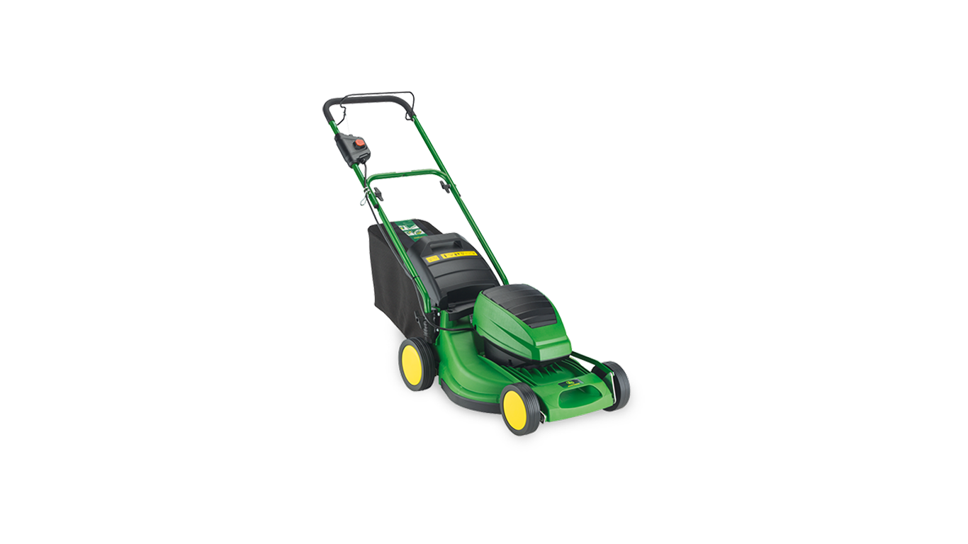 R40B Battery Mowers