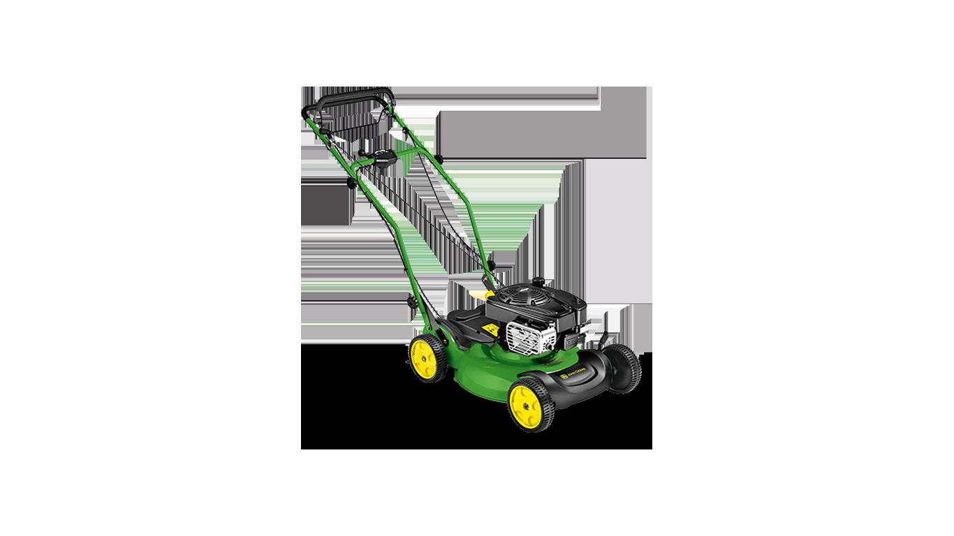 JS63V Mulching Mowers