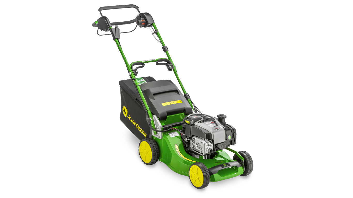 R43VE Petrol Mowers
