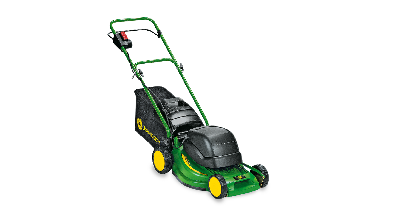 Walk Behind Mower Electric R43 EL